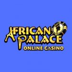 African Palace Casino logo