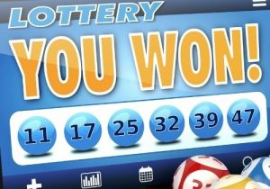 Get To Win The Lottery - Rich Gambling Online